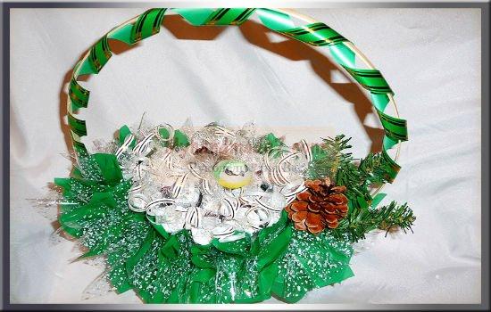 подарки на Новый год своими руками: пошаговый мк с фото