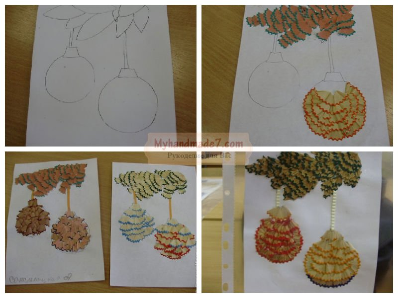 Поделки из дерева своими руками: пошаговые мастер-классы с фото