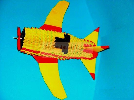 Как сделать самолет из бумаги: пошаговые мастер-классы с фото
