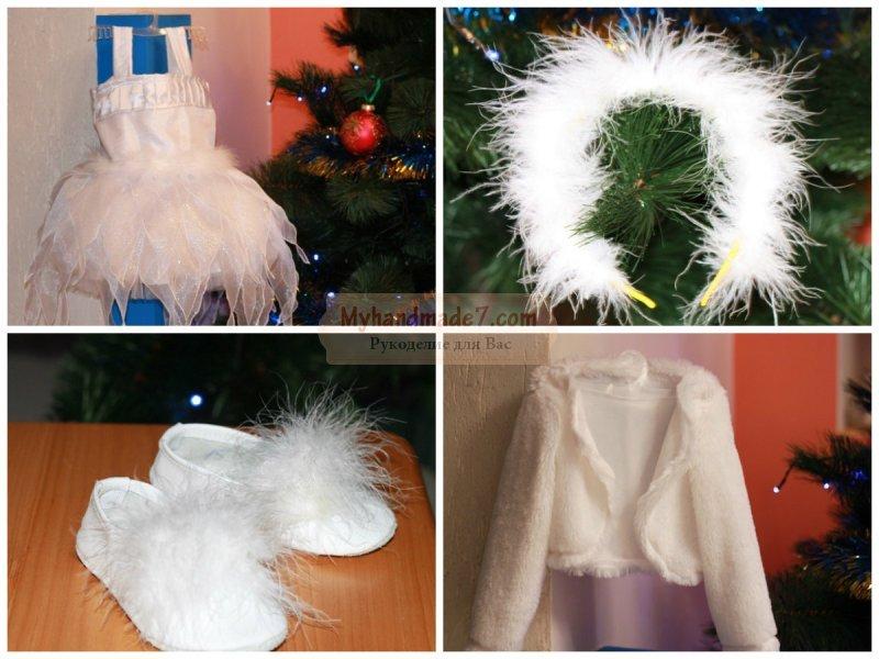 Костюм снежинки своими руками: выкройки, фото и идеи
