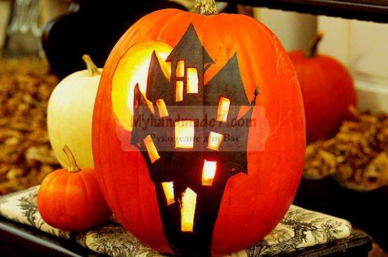 Тыква на Хэллоуин: фото, идеи и лучшие мастер-классы