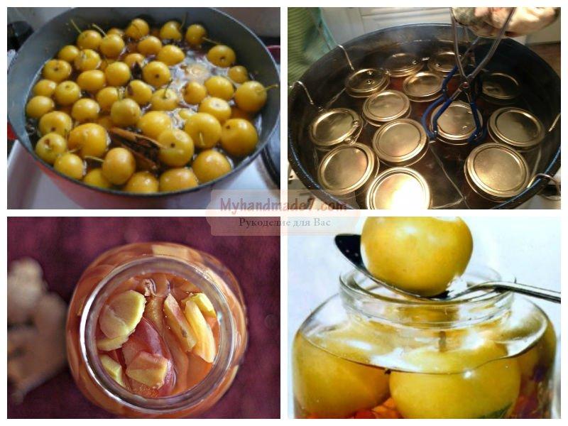 Маринованные яблоки на зиму: популярные рецепты с фото