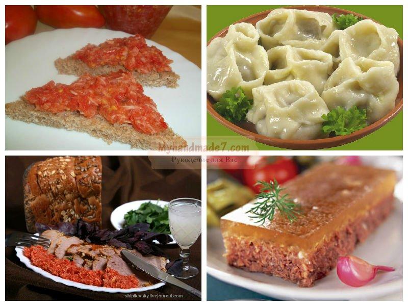 Хрен на зиму с помидорами: лучшие рецепты с фото