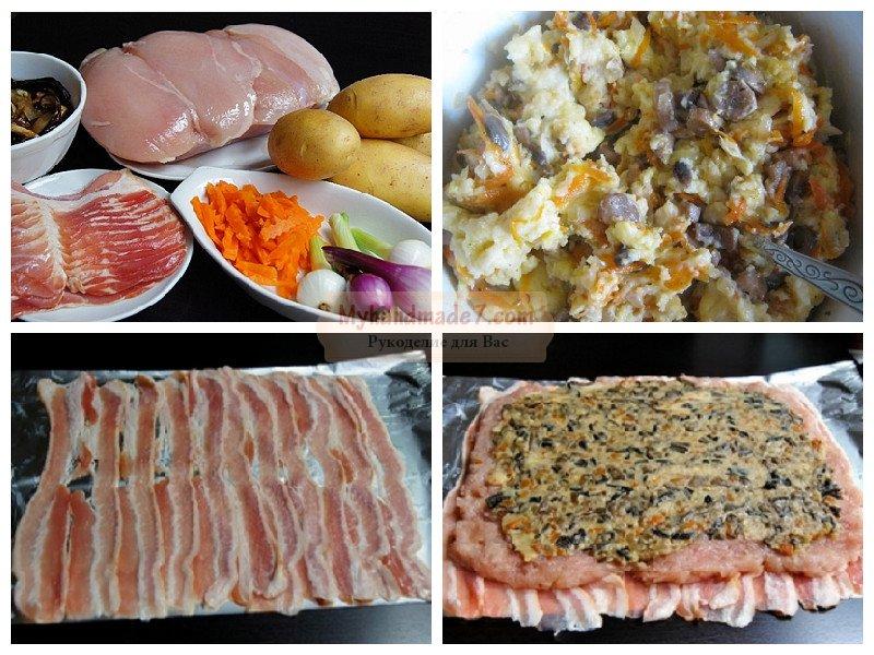 Французские рецепты рыбных блюд с