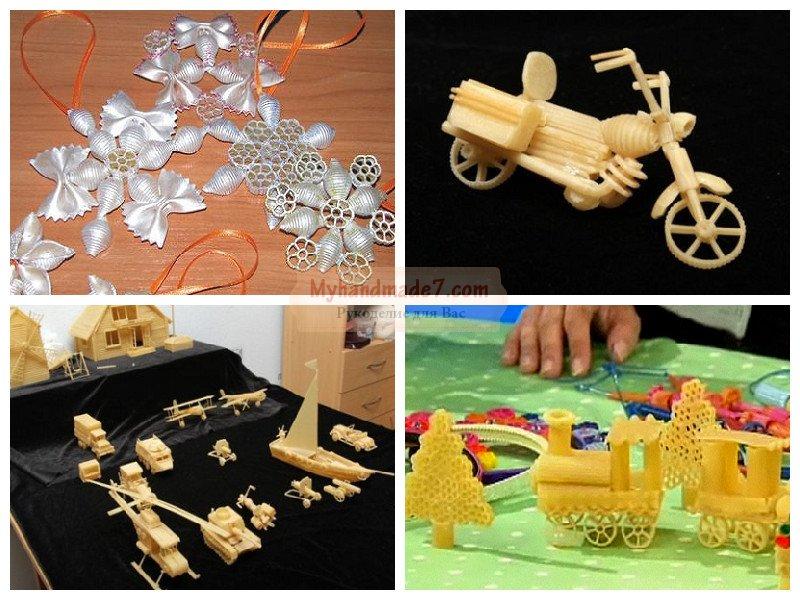 Поделки для детского сада: фото, идеи и мастер-классы