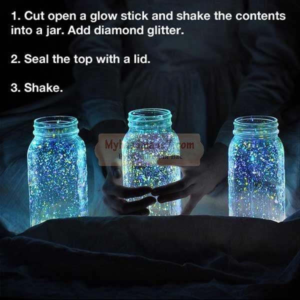 34 простых и легких идей для украшения своими руками