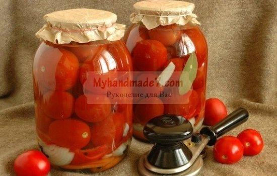 Консервация помидор: советы и рекомендации для хозяек