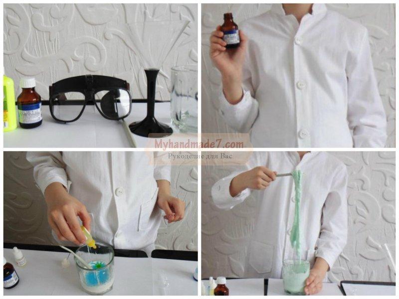 Пластилин своими руками: как сделать? Пошаговые мастер-классы с фото