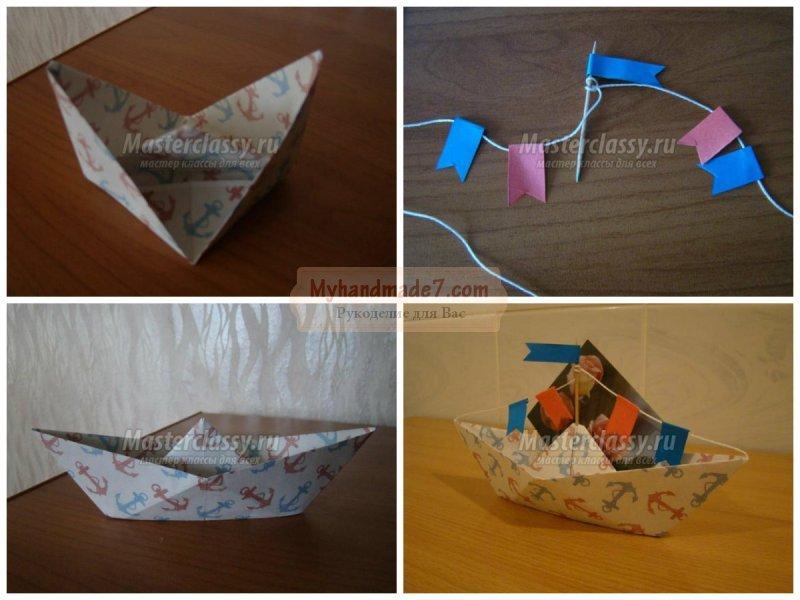 Как сделать оригами из бумаги? Подсказки и советы