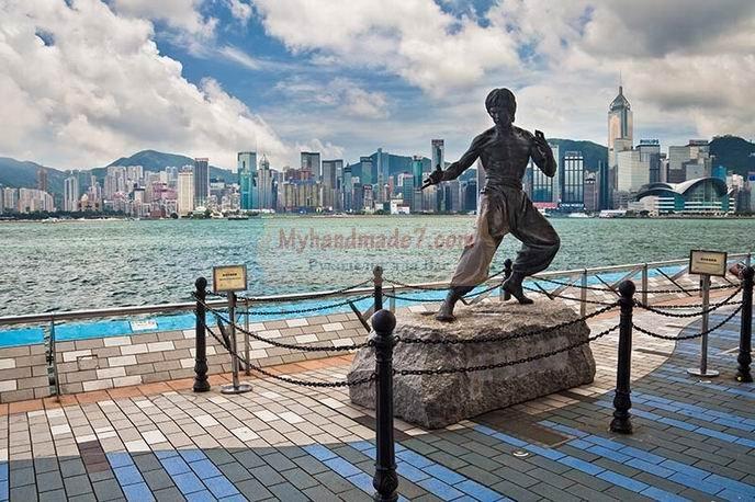 Гонконг: достопримечательности и лучшие места