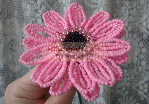 Легкое плетение из бисера. Классные идеи для новичков