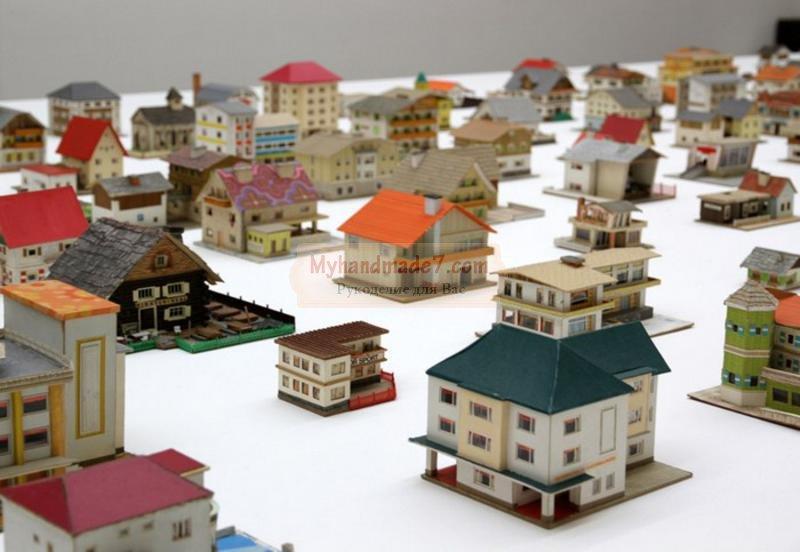 моделирование как хобби: с чего начать, описание и фото