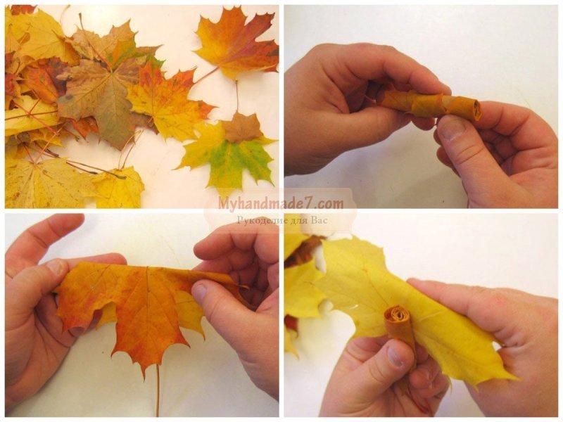 Осенние поделки своими руками для детского сада: ТОП-10 с фото