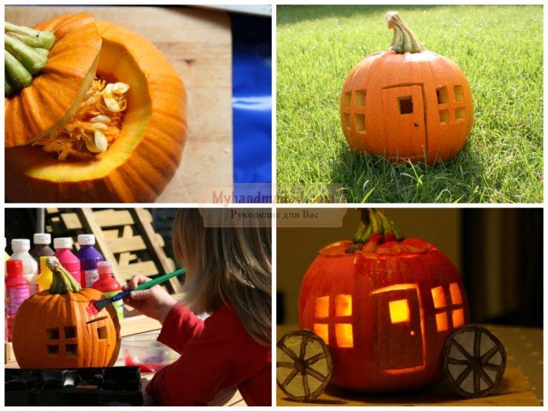 Осенняя композиция своими руками: лучшие мастер-классы с фото