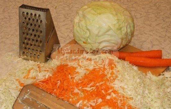 Засолка капусты в банках: популярные рецепты с фото