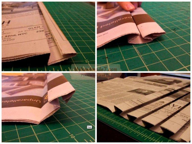 Оригинальные костюмы из бумаги. Как сделать своими руками?