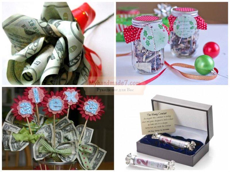 Оригинальные упаковки подарков своими руками 52
