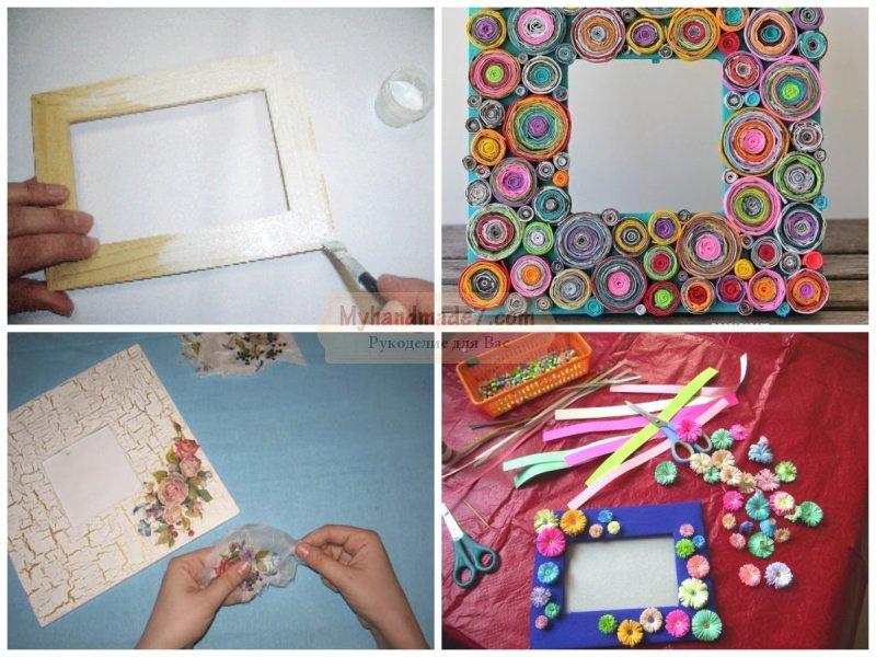 Как сделать подарки для мамы и бабушки 867