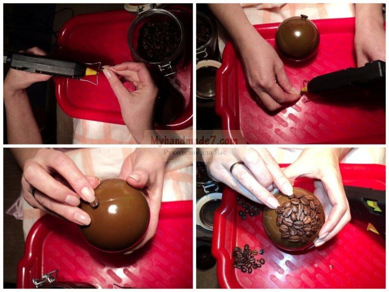 Кофейное дерево своими руками: как сделать своими руками?