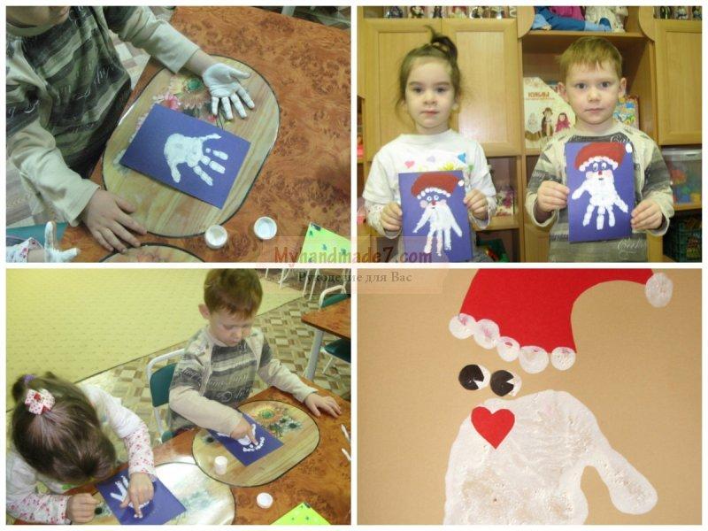 Зимние поделки в детский сад. Лучшие идеи с фото