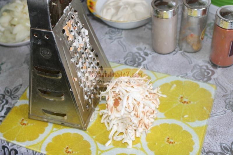 запеченная картошка в микроволновке