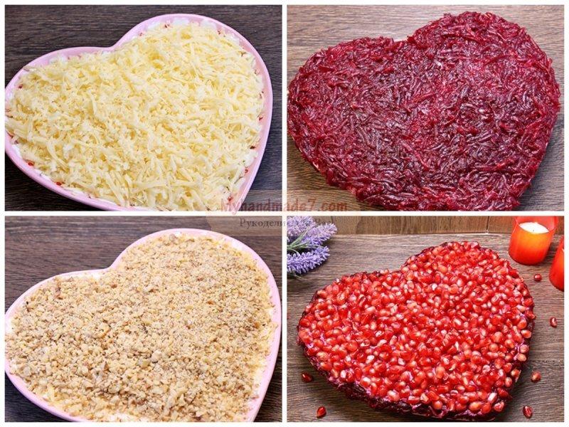 Рецепты на 14 февраля. ТОП — 10 с фото