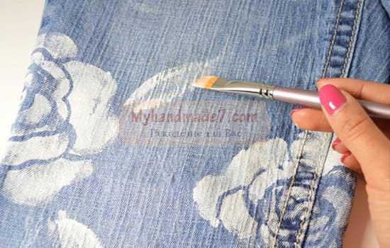 Как украсить джинсы? Лучшие идеи декора