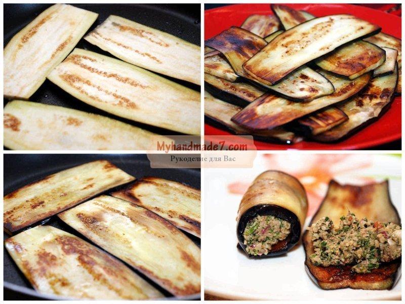 Рецепты из баклажанов вкусные. ТОП-10 заготовок на зиму