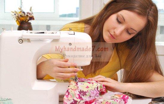 Как научиться шить одежду с нуля? Полезные советы