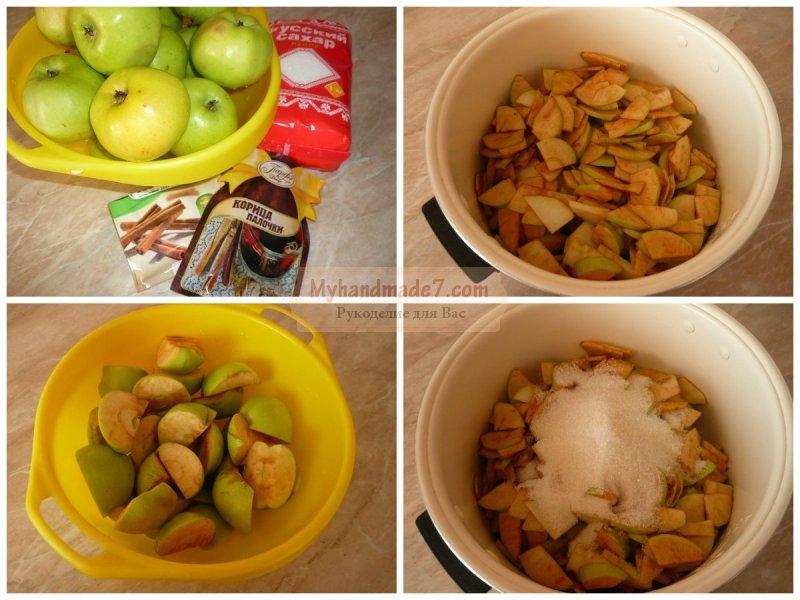 Прозрачное варенье из яблок: как приготовить? Вкусно и быстро. Пошаговые рецепты