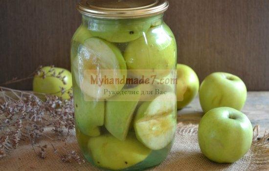 Что сделать из яблок на зиму? Вкусно, полезно, просто!