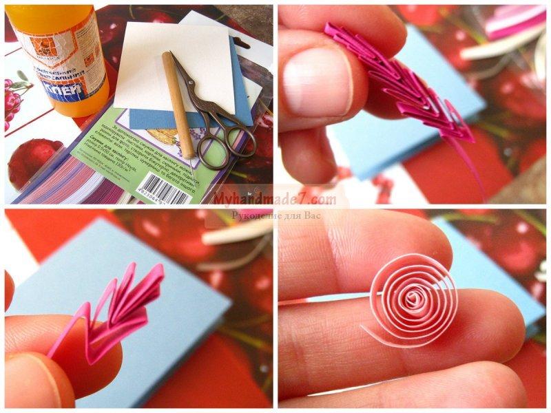 Рождественская открытка своими руками. Отличные идеи с фото