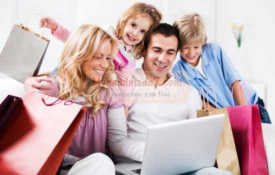 Преимущества покупки детских товаров в интернете