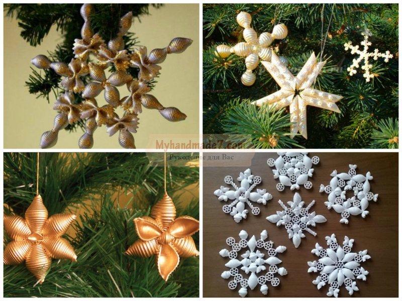 Поделка «Новогодняя елка» своими руками: лучшие мастер-классы и видео уроки