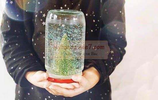 Как сделать новогодний подарок своими руками? Интересные идеи