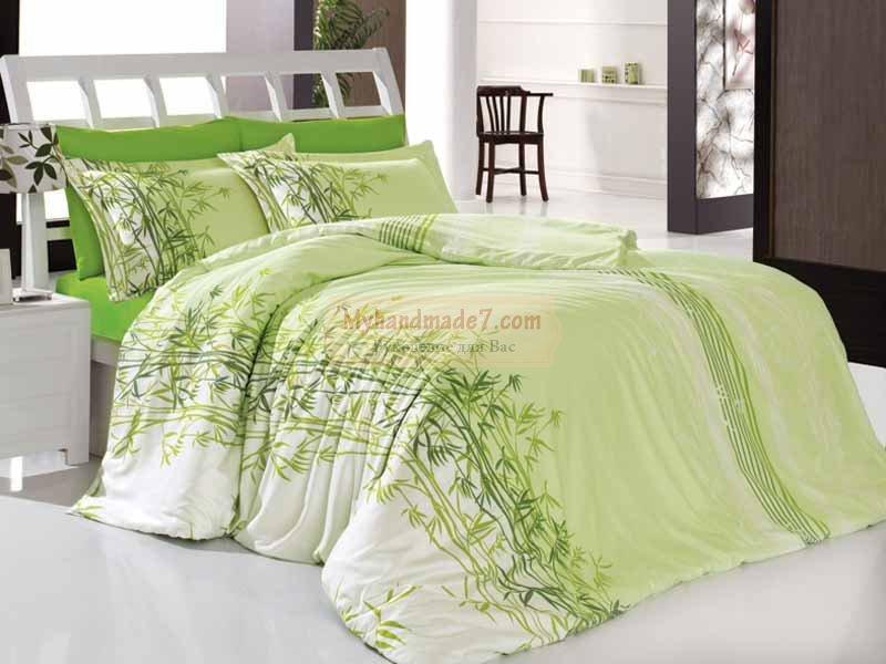 Бамбуковое постельное белье – отличный выбор
