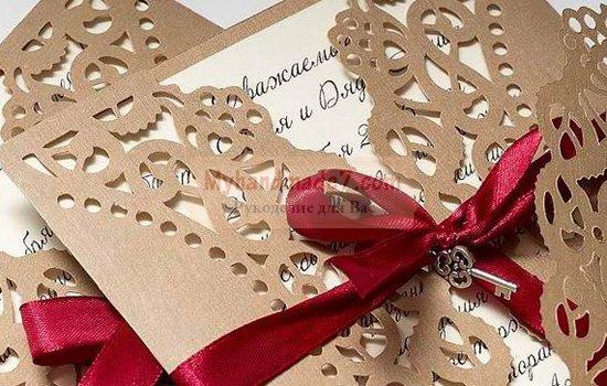Свадебные аксессуары: задайте тон своему празднику!