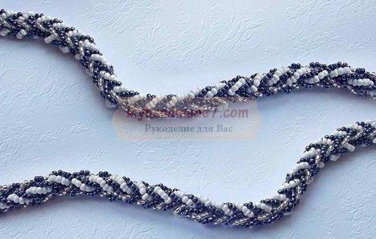 Изделия из бисера своими руками: подсказки по рукоделию