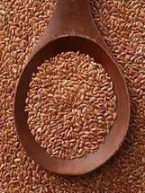 Льняное семя - кладезь витаминов и полезных микроэлементов для профилактики и лечения заболеваний