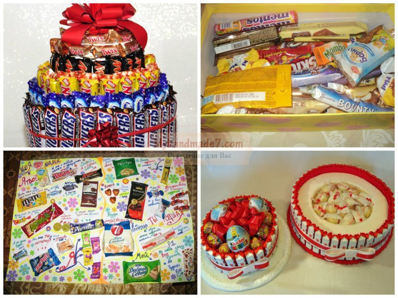 Недорогой подарок женщине на день рождения идеи подарков 4
