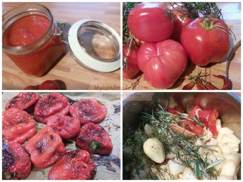 Кетчуп с яблоками на зиму: готовим вкусно и полезно. Лучшие рецепты с фото