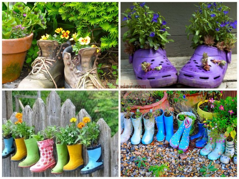 Идеи для дома дачи сада своими руками фото 772